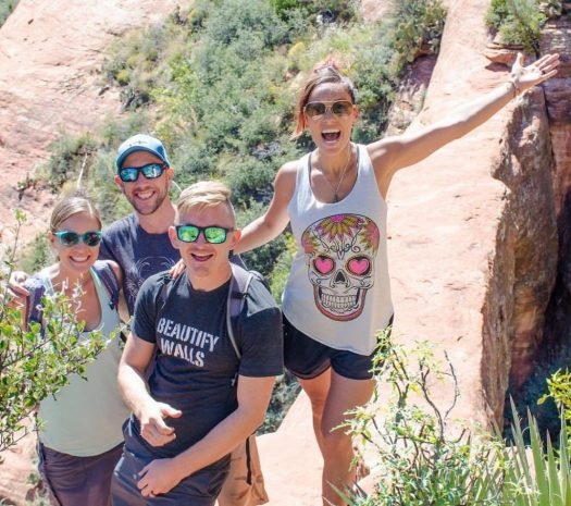 USA road trip advice - Sedona, Arizona