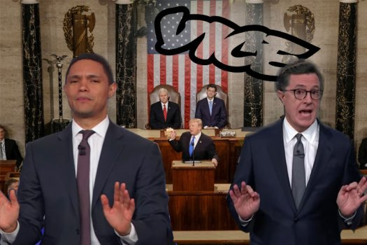 My Thoughts on the 2018 State of the Union