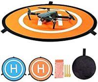 pad landing Drone