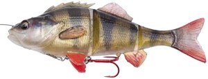 Perch lure by Savage gear