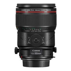 Canon TS-E 90mm F2.8 L Macro Lens