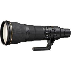Nikon 800mm f5.6E FL ED VR Lens