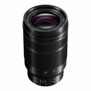 Panasonic 50-200mm f2.8-4.0 LEICA DG VARIO-ELMARIT POWER O.I.S. Lens