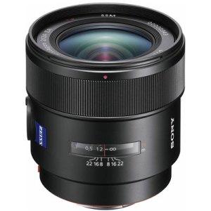 Sony 24mm f2 Distagon T* ZA SSM Lens