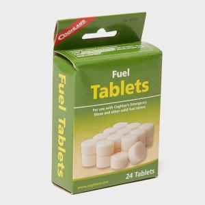 COGHLANS Solid Fuel Tablets, STOVE/STOVE