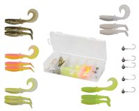 Cannibal Lure Kit