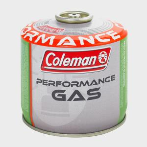 Coleman C300 Performance Gas Cartridge, grey/300