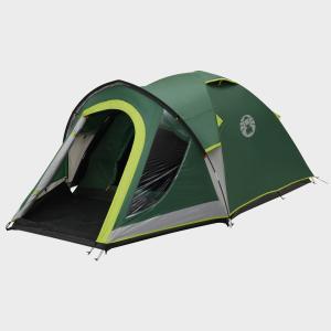 Coleman Kentmere 3 Plus 3 Person Tent, PLUS/PLUS
