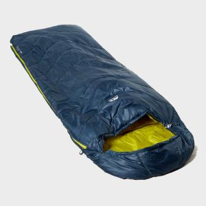 Eurohike Adventurer 200 C Sleeping Bag, NVY/NVY