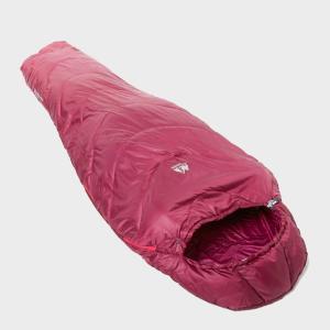 Eurohike Women's Adventurer 200 Sleeping Bag, PLM/PLM