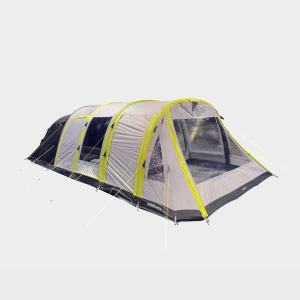 Outdoor Revolution Vacation 6.0 Inflatable Tent, GRY/GRY