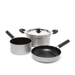 Outwell Feast Set Large, M/M