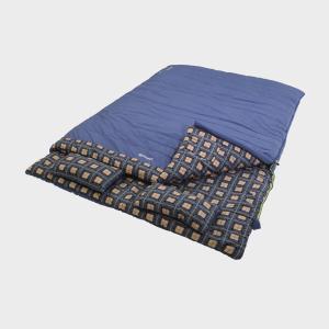 Outwell Snooze Double Sleeping Bag, DOUBLE/DOUBLE