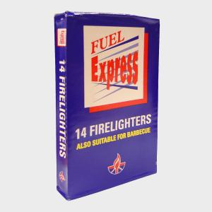Quest Barbecue Fire Lighter Blocks, PURPLE/BLOCKS