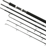 STC Dual Tip Travel Rod