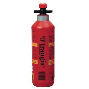 Trangia 1 Litre Fuel Bottle, Red
