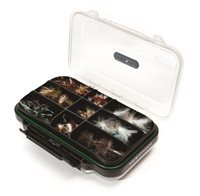 Vuefinder Dryfly Compartment