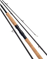 Whisker Spin Rod 4pc