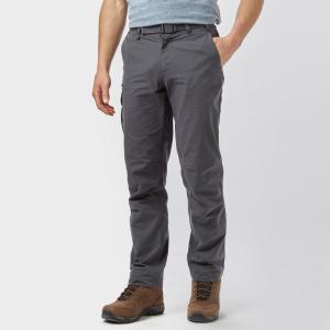 Brasher Men's Walking Trousers - Grey/Mgy, Grey/MGY
