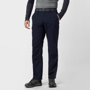 Brasher Men's Walking Trousers - Navy/Nvy, Navy/NVY