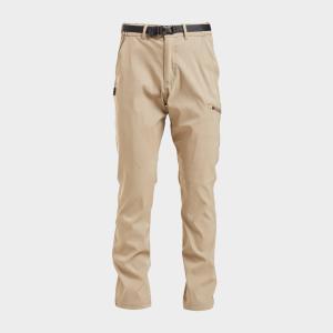 Craghoppers Men's Kiwi Pro Stretch Trousers (Long) - Beige/Bei, Beige/BEI