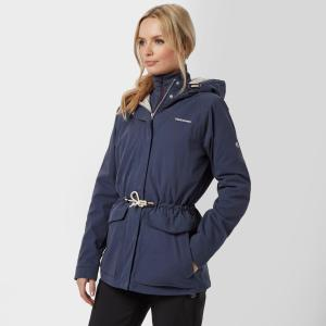 Craghoppers Women's Wren Waterproof Jacket - Navy, Navy