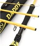 Daddy Fly Rod