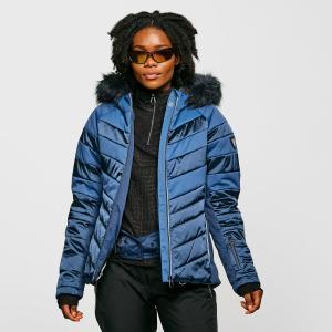 Dare 2B Women's Dazzling Jacket - Blue/Blue, Blue/BLUE
