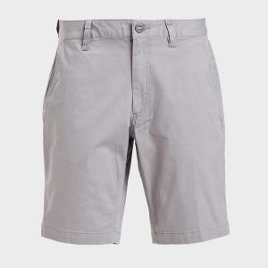 Fox Men's Essex Shorts 2.0 - Grey/Ptr, Grey/PTR