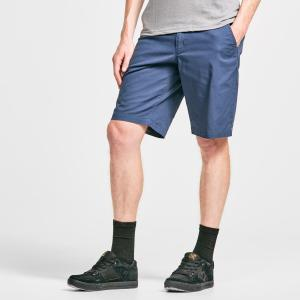 Fox Men's Essex Shorts 2.0 - Navy/Navy, Navy/NAVY