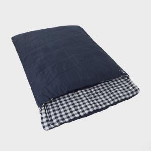 Hi-Gear Composure Double Sleeping Bag - Navy/Dbl, Navy/DBL