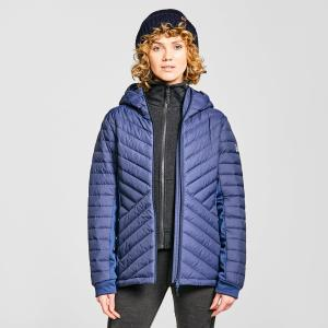 North Ridge Women's Intuition Jacket - Navy/Nvy, Navy/NVY