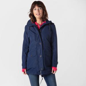 Peter Storm Women's Oakwood Waterproof Jacket - Navy/Nvy, Navy/NVY