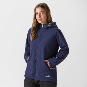 Peter Storm Women's Softshell Jacket - Blue/Nvy, Blue/NVY