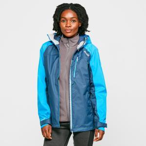 Regatta Women's Highton Stretch Jacket - Blue/Blu, Blue/BLU