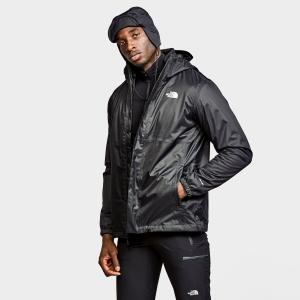 The North Face Men's Resolve Triclimate Jacket - Black/Blk, Black/BLK