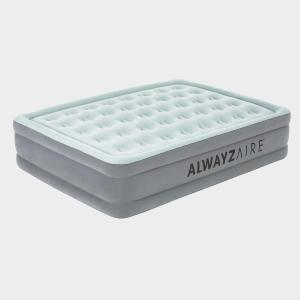 Bestway Alwayzaire Airbed (King Size) - Grey/Grey, GREY/GREY