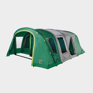 Coleman Valdes Deluxe 6 Xl Air Blackout Bedroom Family Tent - Green/Green, Green/Green