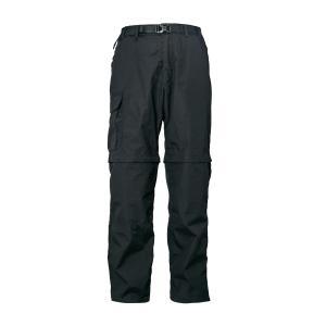Craghoppers Men's Kiwi Convertible Trousers - Black/Blk, Black/BLK