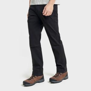 Craghoppers Men's Kiwi Pro Ii Trousers - Black/T, BLACK/T
