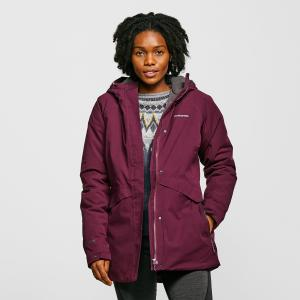 Craghoppers Women's Cadbeck Thermic Jacket - Purple/Purple, Purple/Purple