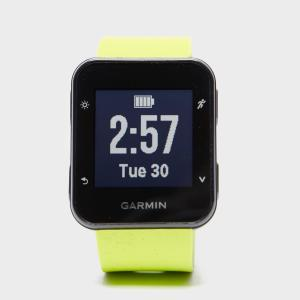 Garmin Forerunner 35 Multi-Sport Watch - Lime/Lime, LIME/LIME