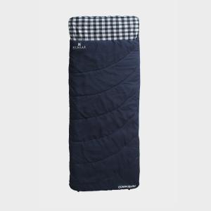 HI-GEAR Composure Single Sleeping Bag, Navy/TEA