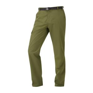Hi-Gear Men's Nebraska Ii Walking Trousers - Khaki/Mens, Khaki/MENS
