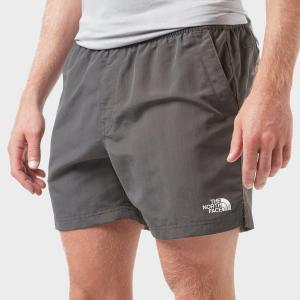 The North Face Men's Class V Pull On Board Shorts - Grey/Grey, Grey/Grey
