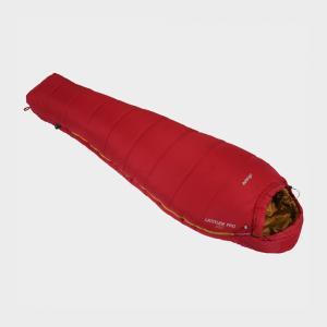 Vango Latitude Pro 400 Sleeping Bag, JAM/JAM