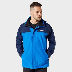 Berghaus Men's Kinglas Pro Jacket - Blue/Blu$, Blue/BLU$