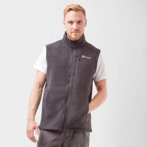 Berghaus Men's Torus Vest - Black/Black, Black/Black