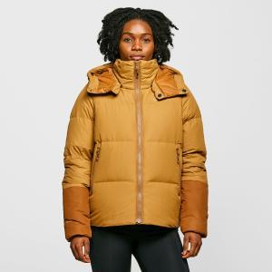 Berghaus Women's Combust Down Jacket - Yellow/Corn, Yellow/CORN