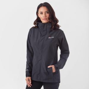 Berghaus Women's Maitland Gore-Tex Jacket - Black, Black